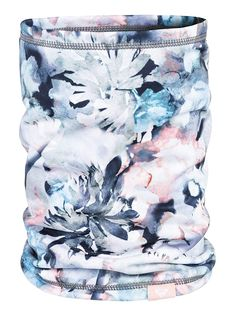 Roxy Water Of Love Lana Collar Facemask Catsuit, Roxy, Snowboarding Outfit, Outfits Damen, Sports Equipment, Stay Warm, Shea Butter, Sport Outfits, Pastel Floral