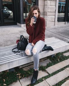 Cozy State of Mind - The Life and Style of Nichole Ciotti