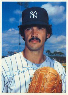 NY Yankees.  Ron Guidry - Louisiana Lightning