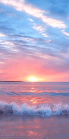 Aesthetic Sunrise Pictures Wallpapers - Wallpaper Cave