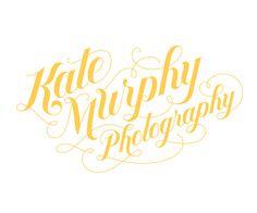 beautiful typography: Jessica Hische