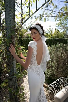 Berta Wedding Dress Collection 2015 Exclusive First Look on Bridal Musings - see the full collection here: http://wp.me/p1qe1h-hb7