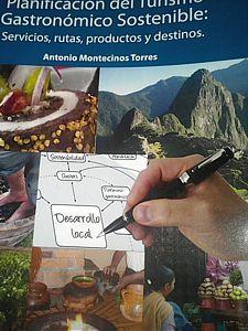 Planificación del Turismo Gastronómico Sostenible