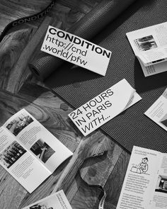 Condition by Commission — The Brand Identity Brand Identity, Branding, Web Design, Graphic Design, Printed Matter, Editorial Design, Conditioner, Typography, Cards Against Humanity