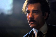 WATCH two clips from tomorrow's first episode of Steven Soderberg's THE KNICK starring Clive Owen - series premiere on Cinemax August 8...