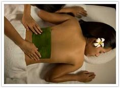 Hilot Filipino Massage