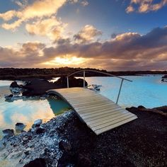 Iceland's Blue Lagoon Is Getting Its First Luxury Hotel