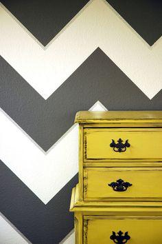 Diy Vanity chair redo in twenty minutes | decor/design | Pinterest ...