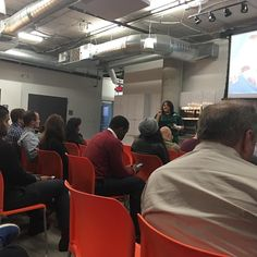 Picking up a few good tips with SEER Interactive and Moz. Good event so far. #moztalk