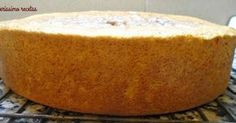 Bizcochuelo super esponjoso.  Ideas que mejoran tu vida Cake Cookies, Cornbread, Cheesecake, Menu, Cooking, Ethnic Recipes, Desserts, Food, Mousse