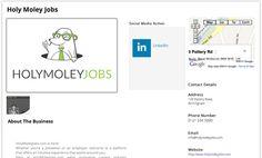 HolyMoley Jobs