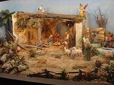 1 million+ Stunning Free Images to Use Anywhere Nativity Stable, Diy Nativity, Christmas Nativity Scene, Christmas Art, Christmas Decorations, Xmas, African Artwork, Diy Crib, Free To Use Images