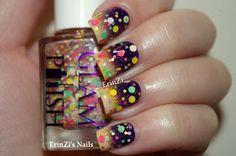 ErinZi's Nails: Glam Polish