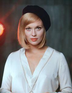 """Faye Dunaway as """"Bonnie"""""""