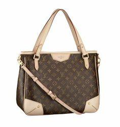 13260e4313ef Louis Vuitton bags and Louis Vuitton handbags Louis Vuitton Estrela GM 284