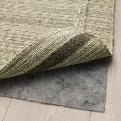 Could this be used as cheap carpet instead? STOPP FILT Rug underlay with anti-slip 165 x 235 cm - IKEA