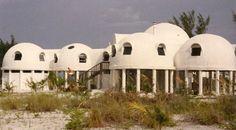 Cape Romano dome hou