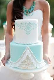 Resultado de imagen para pink blue cake