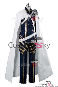 Fire Emblem Awakening Prince Chrom Battle Suit Cosplay Costume #cosplaysky_fr #cosplay