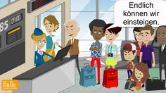 Deutsch als Fremdsprache Wortschatz Ferien