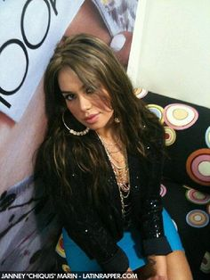 picture of Chiquis Rivera