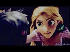 Jackunzel - Im a Pirate Youre a Princess - YouTube