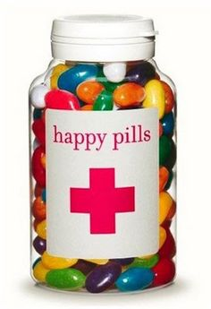 Happy Pills. www.albertalagrup.com