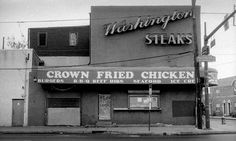 change? washington_ave_south_philadelphia_2004.jpg | James Singewald Photography