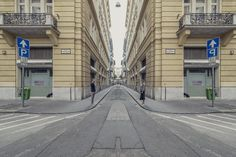 Photographer Zsolt Hlinka, (previously previously is behind a new series entitled Reflection of Emotion. Artist imagined symmetrical places where he placed a couple on both sides of the imag… Acrylic Photo Prints, Quality Photo Prints, Hanging Frames, Color Depth, Mirror Image, New Series, Service Design, Reflection, Photo Galleries