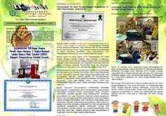 Perpustakaan Bunga Bangsa ƸӜƷ: News Letter Oktober 2016