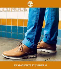 Dica infalível para homens estilosos  combine o Ek Bradstreet PT Chukka M  com a calça 295830b6b67