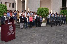 Contextos Regionales: MORENA hace un llamado a reivindicar la lucha obre...