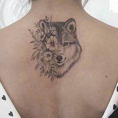 leão ao invés de lobo