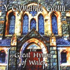 Cardif Massed Choirs - Y Grmanfa Ganu- A Cymanfa Ganu is a Welsh festival of sacred hymns, sung with four part harmony by a congregation, usually under the direction of a choral director. In Wales, a Cymanfa Ganu is still an annual event in some chapels and may take place at festivals such as the National Eisteddfod of Wales and the Pontardawe Festival. Cymanfa Ganus are also occurring round the world - wherever people of Welsh heritage live.