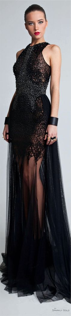 Gardem Spring 2014 Couture