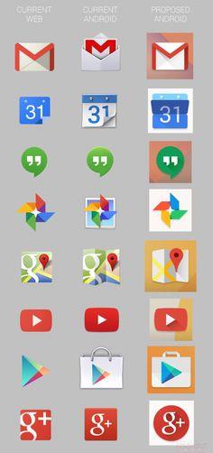 Googleアプリ アイコン