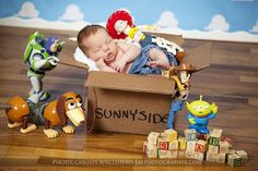 22 Geeky Newborns Who Are Already Winning At Life