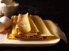 Pasta, les pâtes