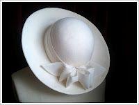 Wedding Hat Wedding Hats, Wedding Ideas, Rocky Horror Costumes, Gardenias, Inspiration, Biblical Inspiration, Wedding Ceremony Ideas, Inspirational, Inhalation