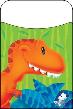 Dino-Mite Pals Terrific Pockets (T-77001) #classroom #decor #AILtyler