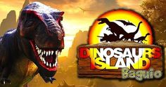 Get up to 50% #discount on Dinosaur Island Baguio #onlinedeals
