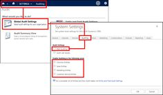 16 best microsoft dynamics tips tricks images on pinterest learn how to manage audit logs in microsoft dynamics crm crm msdyncrm fandeluxe Gallery