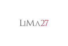 Logotipo Lima 27