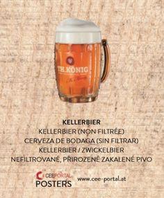 KELLERBIER KELLERBIER (NON FILTRÉE) CERVEZA DE BODAGA (SIN FILTRAR) KELLERBIER / ZWICKELBIER NEFILTROVANÉ, PŘIROZENĚ ZAKALENÉ PIVO Portal, Filter, Wine, Foods