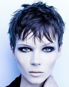 Image result for pixie cuts for thin hair