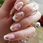 100 Simple and Easy Nail Art Designs for Beginners | Styles At Life