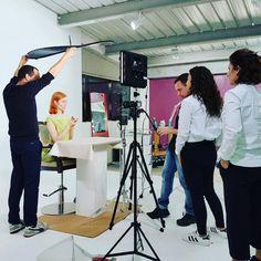Preparando ya la campaña Mírame 2017😊  www.miramexxl.com  ¿Te gustan las sorpresas?  #extensionesdepestañas1a1 #diseñodecejas