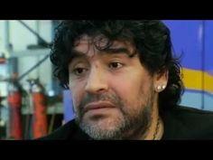 Maradona by Kusturica [2008] via @albertoarias76