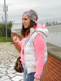 Come colorare una giornata grigia. L'outfit di oggi si colora di rosa! #angieclausblog #newpost #newoutfit #fashion #fashionblogger #streetstyle #lookbook #viareggio #blogger #lidodicamaiore http://angieclausblog.com/2014/11/13/come-colorare-una-giornata-grigia/