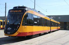 So soll die Mühlkreisbahn bis ins Linzer Zentrum fahren - nachrichten.at